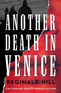 Cover Another Death in Venice