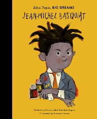 Cover Jean-Michel Basquiat