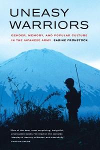 Cover Uneasy Warriors