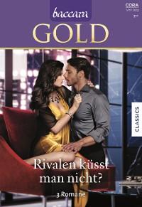 Cover Baccara Gold Band 21