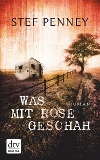 Cover Was mit Rose geschah