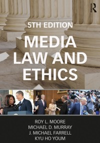 Cover Media Law and Ethics