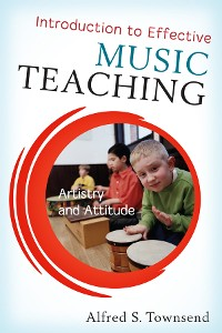 Cover Introduction to Effective Music Teaching