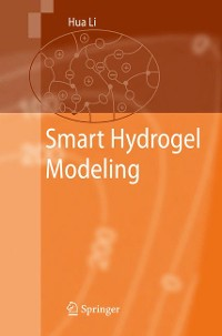 Cover Smart Hydrogel Modelling