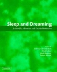 Cover Sleep and Dreaming