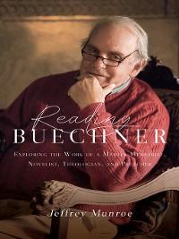 Cover Reading Buechner