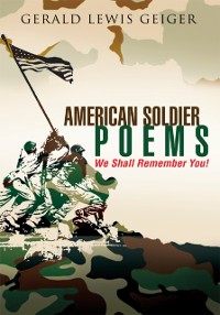 Cover American Soldier Poems