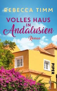 Cover Volles Haus in Andalusien