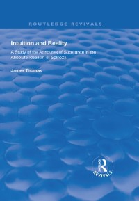 Cover Intuition and Reality