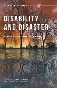 Cover Disability and Disaster