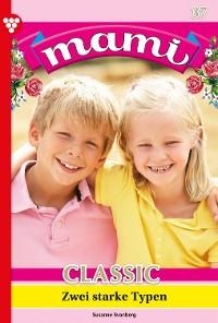 Cover Mami Classic 37 – Familienroman