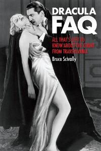Cover Dracula FAQ