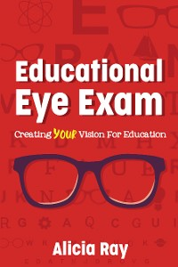 Cover Educational Eye Exam