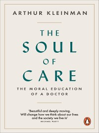 Cover The Soul of Care