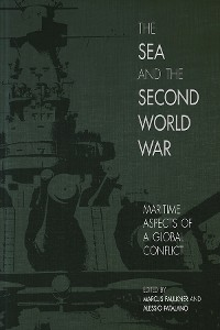 Cover The Sea and the Second World War