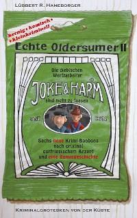 Cover Echte Oldersumer II