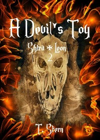 Cover A Devil's Toy 2