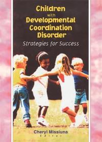 Cover Children with Developmental Coordination Disorder