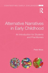 Cover Alternative Narratives in Early Childhood