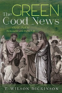 Cover The Green Good News