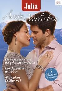 Cover Julia Ärzte zum Verlieben Band 127