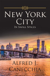 Cover New York City