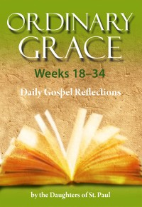 Cover Ordinary Grace - Weeks 18–34