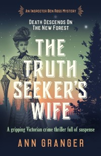 Cover Truth-Seeker's Wife