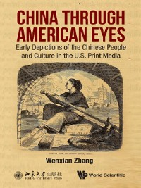 Cover China Through American Eyes