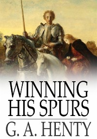 Cover Winning His Spurs