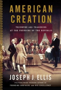 Cover American Creation