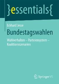 Cover Bundestagswahlen