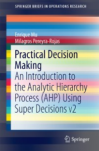 Cover Practical Decision Making