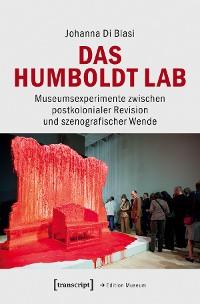 Cover Das Humboldt Lab