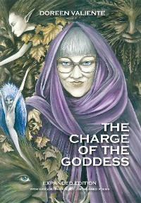 Cover The Charge of the Goddess - The Poetry of Doreen Valiente