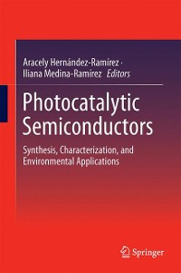 Cover Photocatalytic Semiconductors