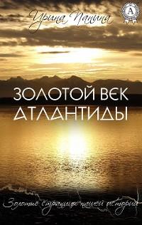 Cover Золотой век Атлантиды