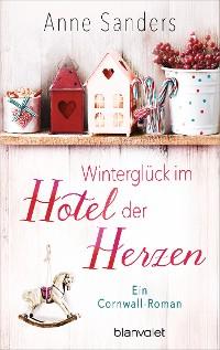 Cover Winterglück im Hotel der Herzen