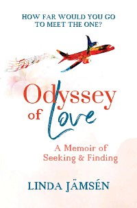 Cover Odyssey of Love