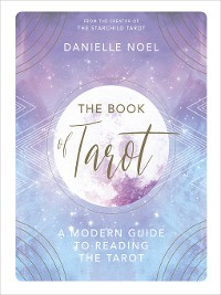 Cover The Book of Tarot