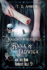 Cover Anna und Jadwiga