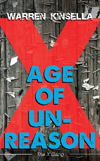 Cover Age of Unreason