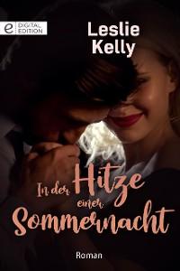 Cover In der Hitze einer Sommernacht