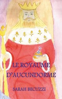 Cover Le royaume d'Aucundorme