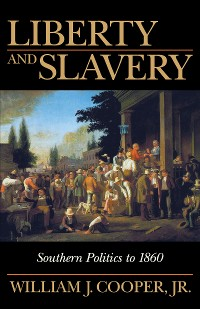 Cover Liberty and Slavery