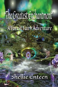 Cover Greatest Enchantment