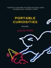 Cover Portable Curiosities