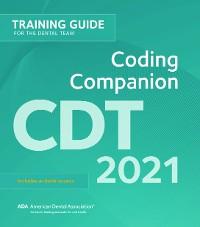 Cover CDT 2021 Coding Companion