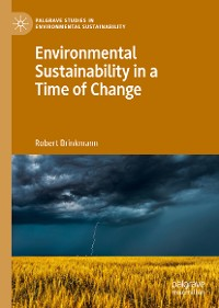 Cover Environmental Sustainability in a Time of Change