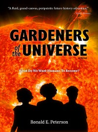 Cover Gardeners of the Universe